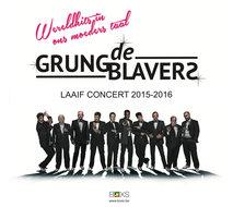 De Grungblavers Laaif 2015-2016