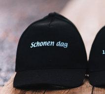 """Pet """"Schonen dag""""- De Grungblavers"""